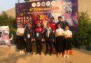 นักศึกษาคณะเทคโนโลยีอุตสาหกรรม คว้าเหรียญในการแข่งขันกีฬามหาวิทยาลัยแห่งประเทศไทย ครั้งที่ 47 ระดับประเทศ