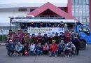 วันที่ 16-17 พฤศจิกายน 2562 ค่ายอาสาฯ ณ โรงเรียนบ้านท่าดีหมี โดยสาขาวิชาวิศวกรรมการผลิต